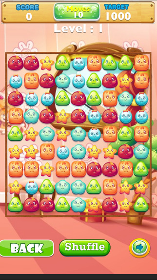 Puchi -Puchi- Pop- Puzzle -Game-2